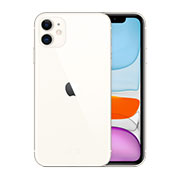 iPhone 11 64GB weiss