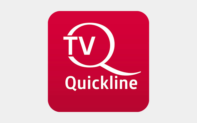 Quickline Mobil-TV (old)