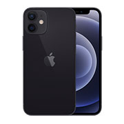 iPhone 12 64GB schwarz